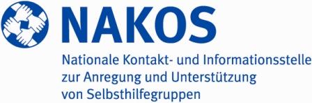 NAKOS Informationen zur Gründung einer Selbsthilfegruppe