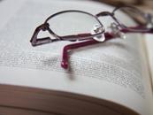 Bulletin d'Information d'Orphanews du 13 décembre 2009 Glassesbook