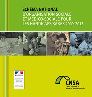 ORPHANEWS: Bulletin du 16 mai 2013 HandRareSchema