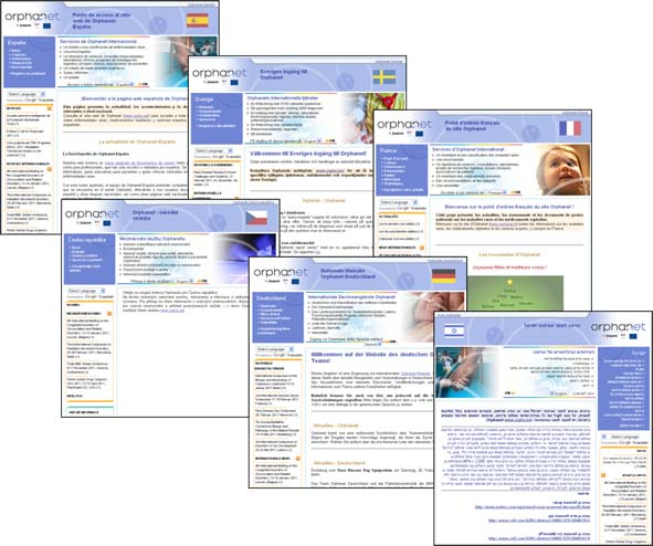 ORPHANEWS:bulletin du 20 mai 2011 Captures_sites