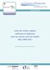 Réseaux nationaux pour cancers rares de l'adulte - INCa Février 2016